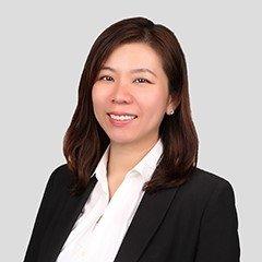 Georgina Lee
