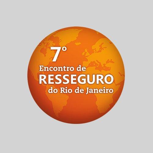 Encontro de Resseguro do Rio de Janeiro