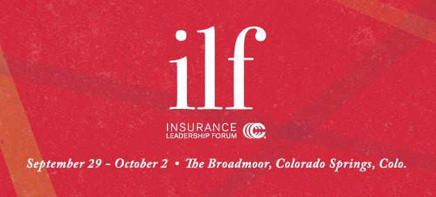 CIAB Insurance Leadership Forum (ILF) 2018