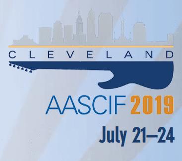 AASCIF 2019