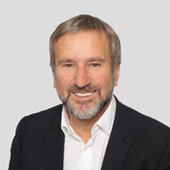 Gilles Thivant