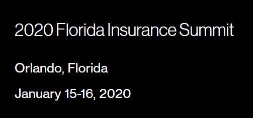 2020 Florida Insurance Summit