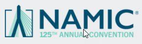 NAMIC Annual Convention (Virtual)